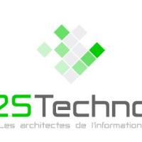 Logo 2stechnologies