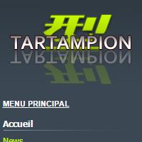 Logo Tartampion
