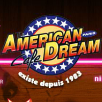 Logo American Dream