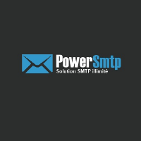Logo POWER SMTP (RCM GROUP SA)