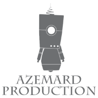 Logo Azemard Production