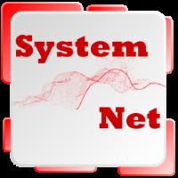Logo System-Net