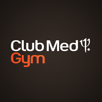 Logo CLUB MED GYM
