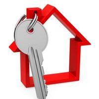 Logo 4 Pour Cent Immobilier Gueb'Immo Franchisé Indépendan