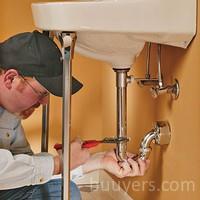 Logo Acoustyk Installation d'appareils sanitaires