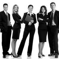 Logo Agence 4 Pour Cent Immobilier A.A.I Entreprise Indépendante Fonds de commerce