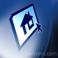 Logo Agence Immobilière Immo Service