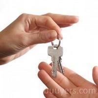 Logo Agence Revillon Immobilier