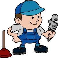 Logo Agencement Bâtiment Installation Plomberie Electricité