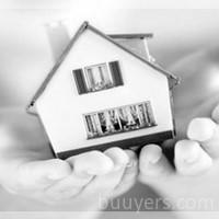 Logo Angé Immobilier