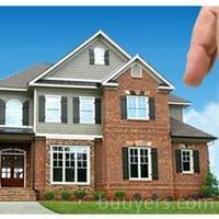 Logo Bangma Immobilier