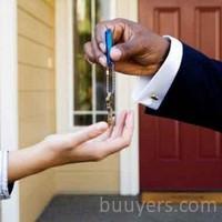 Logo Berbudeau Immobilier Assurance loyer impayé