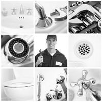 Logo Bosquet Mathieu Pascal Installation d'alimentations lave-vaisselle