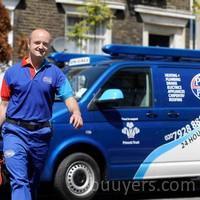 Logo Boyet Chauffage Sanitaire