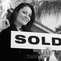 Logo Bureau Gestion Transaction Immobilier Vente de terrains