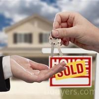 Logo Cauderan Immobilier Vente de maisons