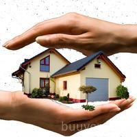Logo Caux Immobilier