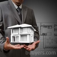 Logo Cc Immobilier