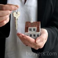 Logo Chupin Immobilier