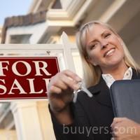 Logo Cible Immobilier