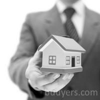 Logo Confluence Immobilier