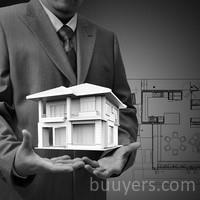 Logo Cusset Immobilier