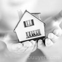 Logo Deleu Immobilier