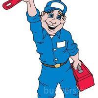 Logo Depan Instal Plombier