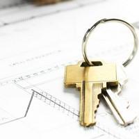 Logo Doucet Immobilier Estimation immobilière