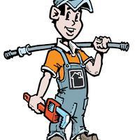 Logo Entreprise Générale Installations Sanitaires