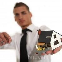 Logo Habitat Et Commerce Immobilier d'entreprise