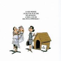 Logo L'Adresse Boillet M.G.I