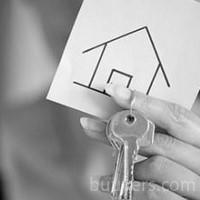 Logo L'Agence À La Maison