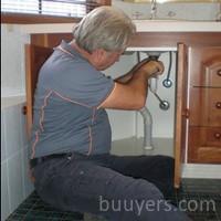 Logo L'Eau Plombier  Branchement de machine à laver