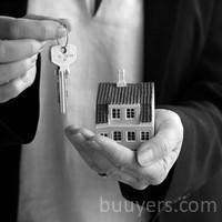 Logo L'Immobiliere De Confiance