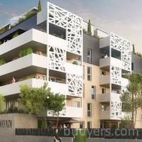 Logo Megagence Immobilier Logement neuf