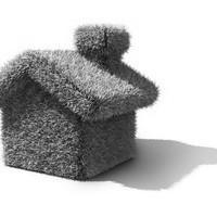 Logo Objectif Immobilier Pour L'Entreprise