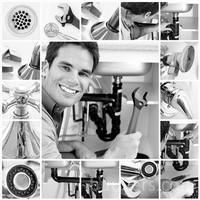 Logo Plomberie Daniel Installation de broyeur
