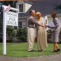 Logo Presto Immobilier