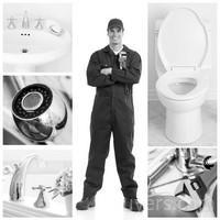 Logo Rheen Dia Plomberie Install. Qualifi
