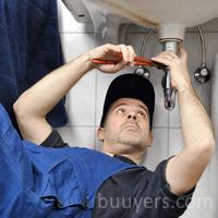 Logo Rocca Arnaud  Installation d'appareils sanitaires
