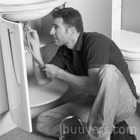Logo Sfa Azur Artisans Installateur Qualifi Installation d'appareils sanitaires