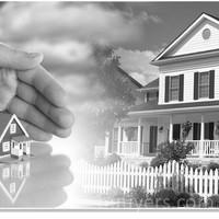 Logo Trouvé Immobilier Boudeau Patrick Mandataire Indépendant