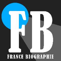 Logo France Biographie