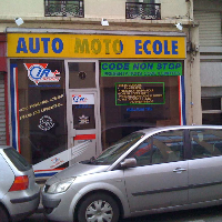 Logo Auto école Guillaume Tell