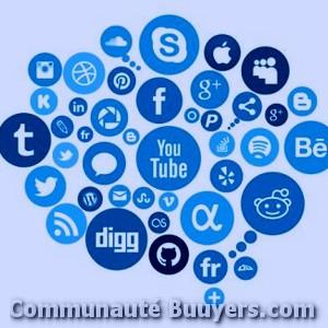 Logo 6ble Création de sites internet