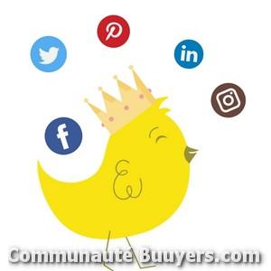 Logo Acro Saveur (sas) E-commerce
