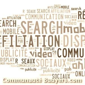 Logo Adam Denis Marketing digital