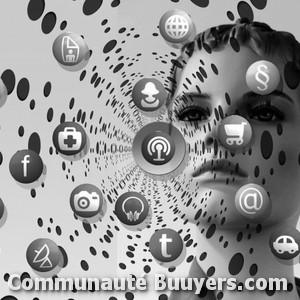 Logo Boddaert Marine Marketing digital