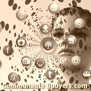 Logo Boo Marketing digital